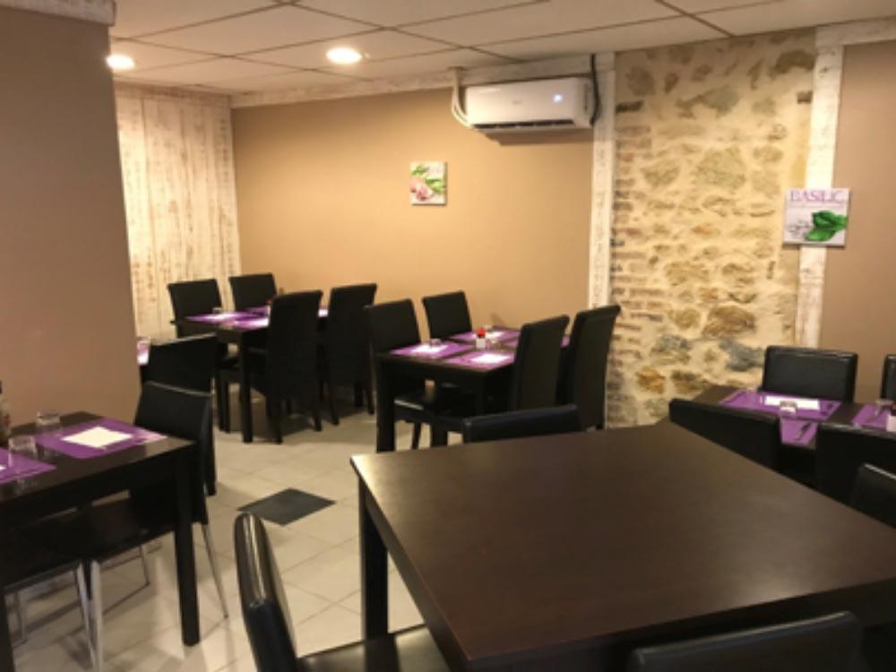 Restaurant Le Fiacre à Iguerande (71)